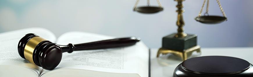 Rikosasiat erikoistuneelta lakitoimistolta